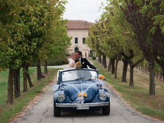 Le nozze di Paola e Paolo