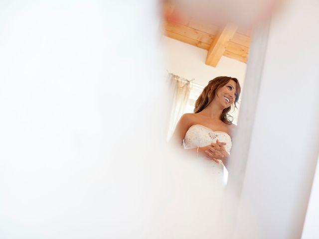 Il matrimonio di Lorenzo e Enrica a Gorizia, Gorizia 6