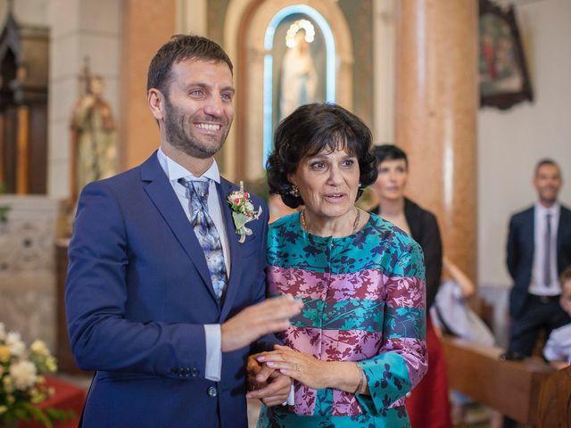 Il matrimonio di Lorenzo e Enrica a Gorizia, Gorizia 7