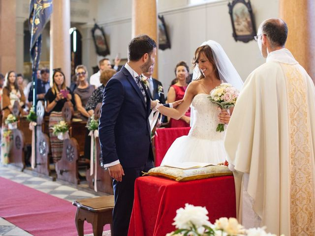 Il matrimonio di Lorenzo e Enrica a Gorizia, Gorizia 10