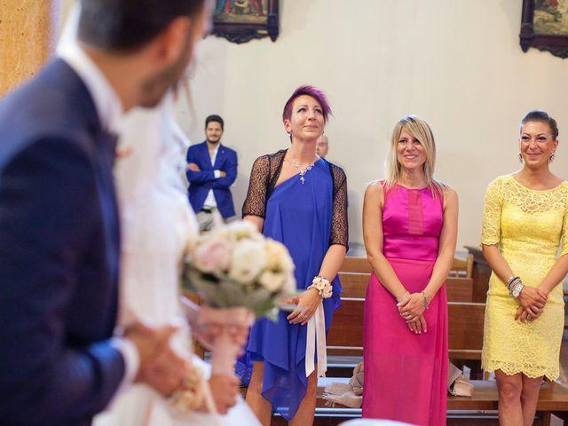 Il matrimonio di Lorenzo e Enrica a Gorizia, Gorizia 11
