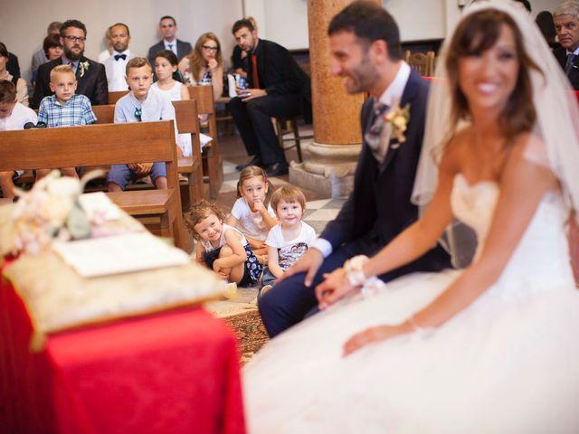 Il matrimonio di Lorenzo e Enrica a Gorizia, Gorizia 12
