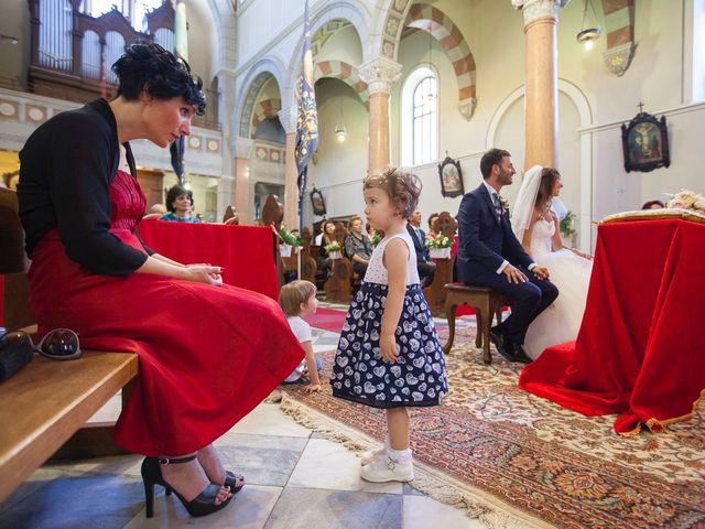 Il matrimonio di Lorenzo e Enrica a Gorizia, Gorizia 13