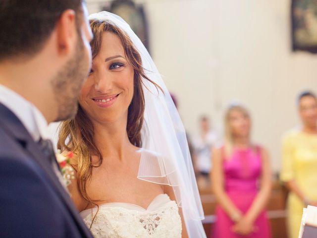 Il matrimonio di Lorenzo e Enrica a Gorizia, Gorizia 14
