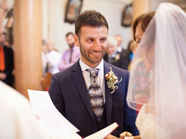 Il matrimonio di Lorenzo e Enrica a Gorizia, Gorizia 15