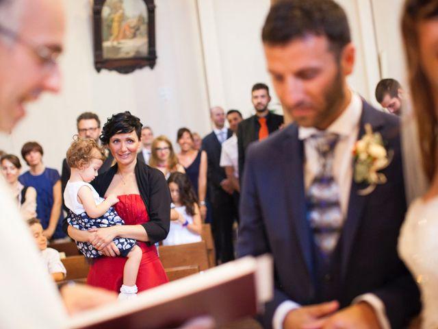 Il matrimonio di Lorenzo e Enrica a Gorizia, Gorizia 16