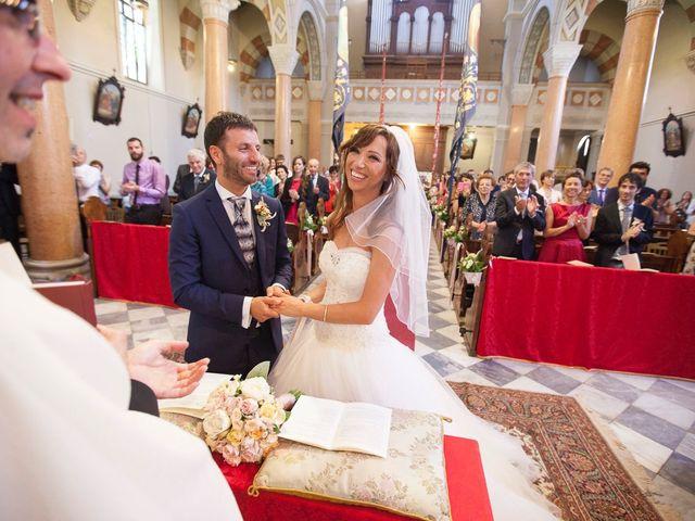 Il matrimonio di Lorenzo e Enrica a Gorizia, Gorizia 17