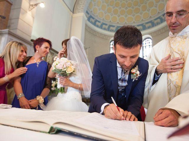 Il matrimonio di Lorenzo e Enrica a Gorizia, Gorizia 19