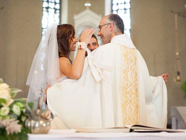 Il matrimonio di Lorenzo e Enrica a Gorizia, Gorizia 20