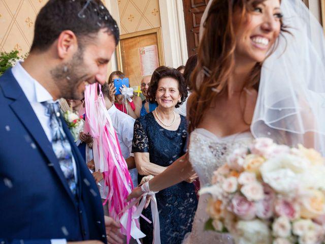 Il matrimonio di Lorenzo e Enrica a Gorizia, Gorizia 22