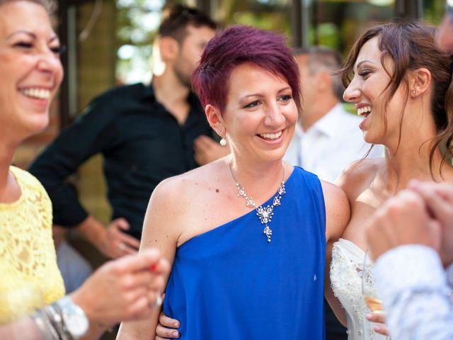 Il matrimonio di Lorenzo e Enrica a Gorizia, Gorizia 27