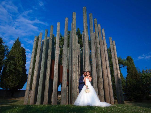 Il matrimonio di Lorenzo e Enrica a Gorizia, Gorizia 30