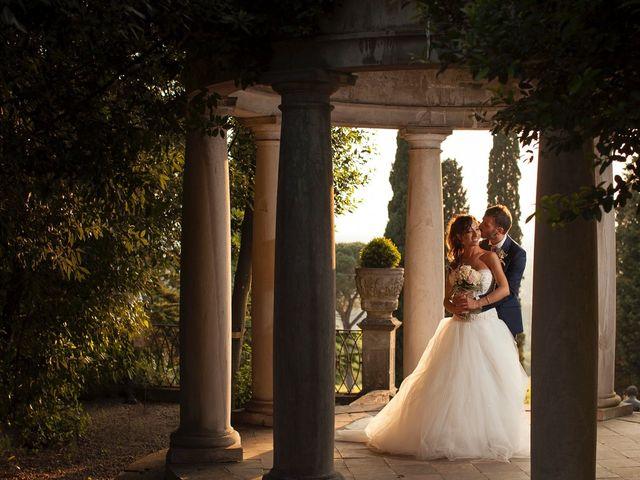 Il matrimonio di Lorenzo e Enrica a Gorizia, Gorizia 33