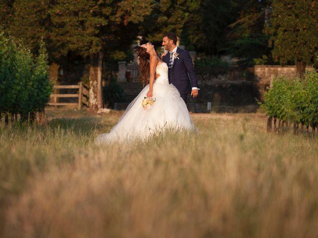 Il matrimonio di Lorenzo e Enrica a Gorizia, Gorizia 34
