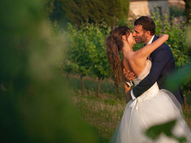 Il matrimonio di Lorenzo e Enrica a Gorizia, Gorizia 35