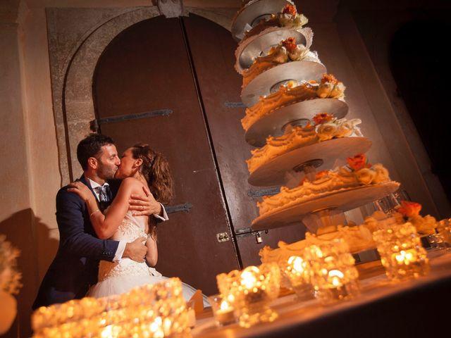 Il matrimonio di Lorenzo e Enrica a Gorizia, Gorizia 36
