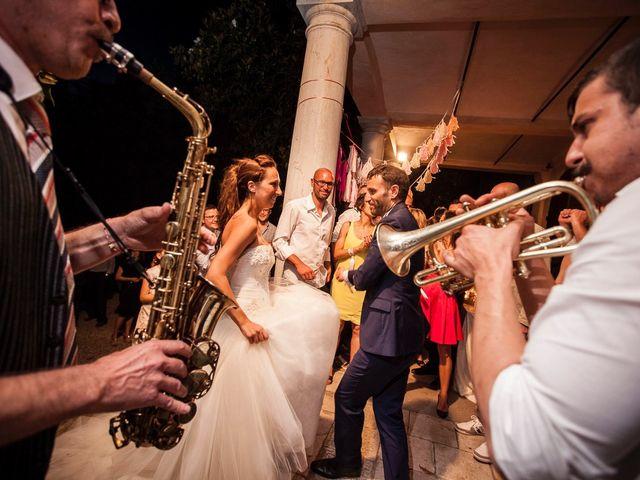 Il matrimonio di Lorenzo e Enrica a Gorizia, Gorizia 37