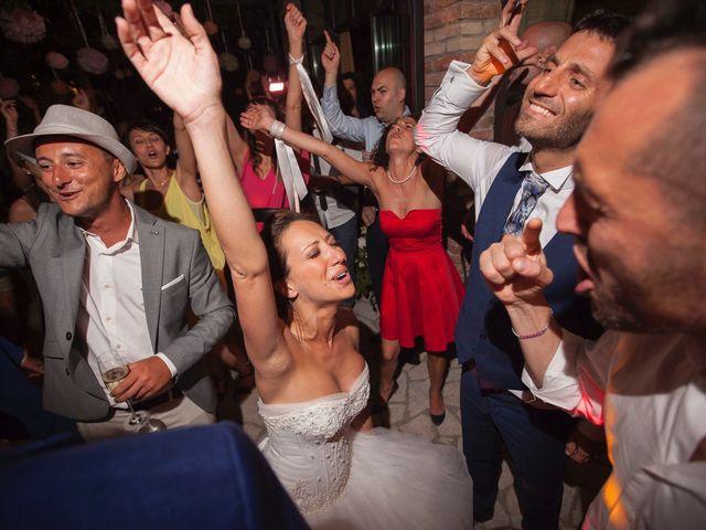 Il matrimonio di Lorenzo e Enrica a Gorizia, Gorizia 39