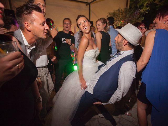 Il matrimonio di Lorenzo e Enrica a Gorizia, Gorizia 41