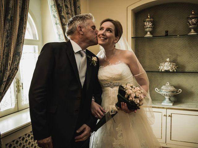 Il matrimonio di Emilio e Colette a Capriva del Friuli, Gorizia 3