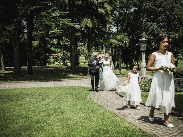 Il matrimonio di Emilio e Colette a Capriva del Friuli, Gorizia 5