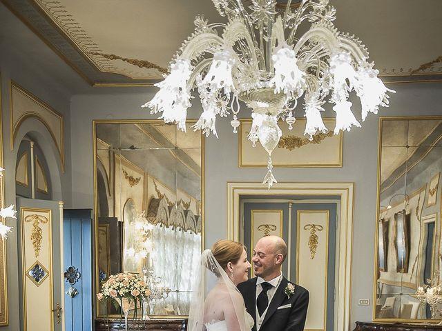 Il matrimonio di Emilio e Colette a Capriva del Friuli, Gorizia 7