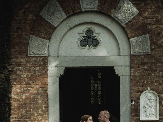 Il matrimonio di Emilio e Colette a Capriva del Friuli, Gorizia 9