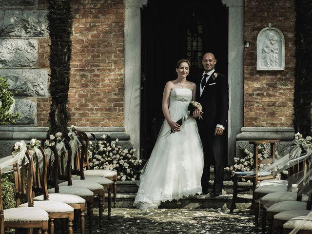 Il matrimonio di Emilio e Colette a Capriva del Friuli, Gorizia 10
