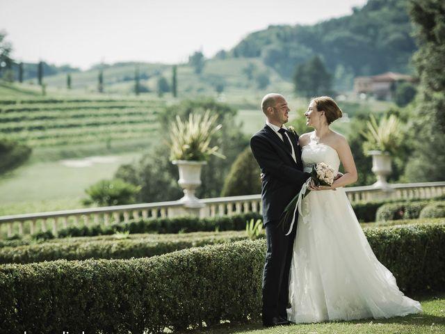 Il matrimonio di Emilio e Colette a Capriva del Friuli, Gorizia 12