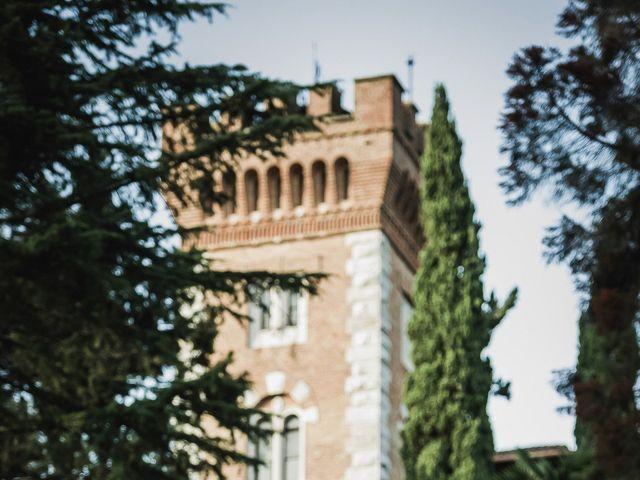 Il matrimonio di Emilio e Colette a Capriva del Friuli, Gorizia 13