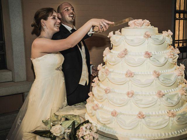 Il matrimonio di Emilio e Colette a Capriva del Friuli, Gorizia 14