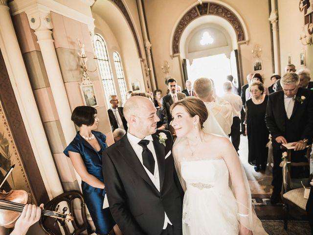 Il matrimonio di Emilio e Colette a Capriva del Friuli, Gorizia 18