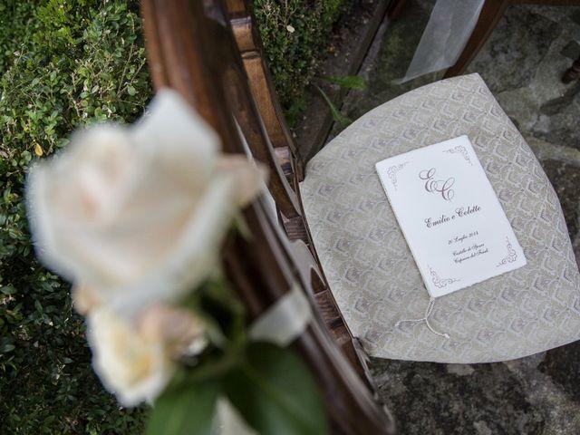 Il matrimonio di Emilio e Colette a Capriva del Friuli, Gorizia 24