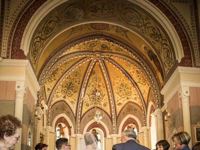 Il matrimonio di Emilio e Colette a Capriva del Friuli, Gorizia 29