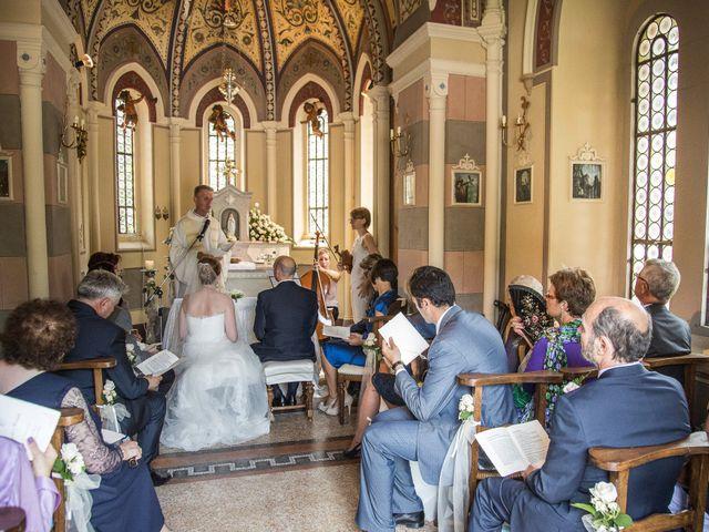 Il matrimonio di Emilio e Colette a Capriva del Friuli, Gorizia 31