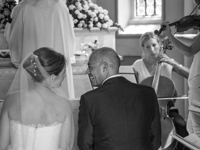 Il matrimonio di Emilio e Colette a Capriva del Friuli, Gorizia 33