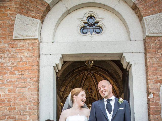 Il matrimonio di Emilio e Colette a Capriva del Friuli, Gorizia 34