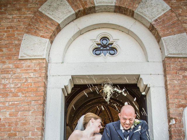 Il matrimonio di Emilio e Colette a Capriva del Friuli, Gorizia 35