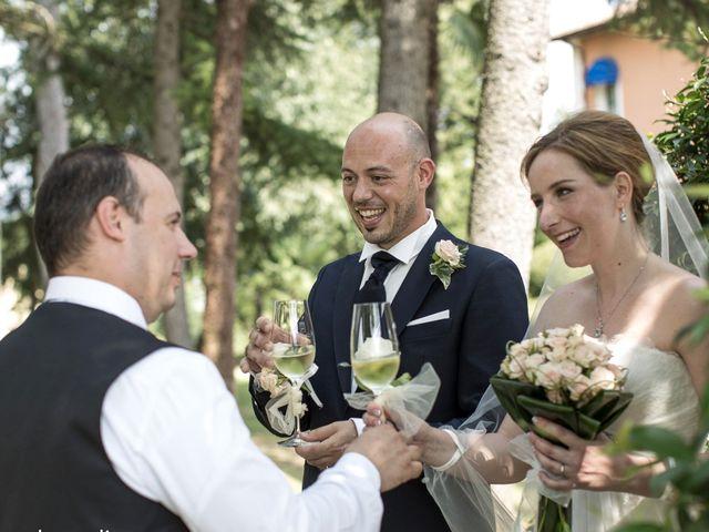 Il matrimonio di Emilio e Colette a Capriva del Friuli, Gorizia 36