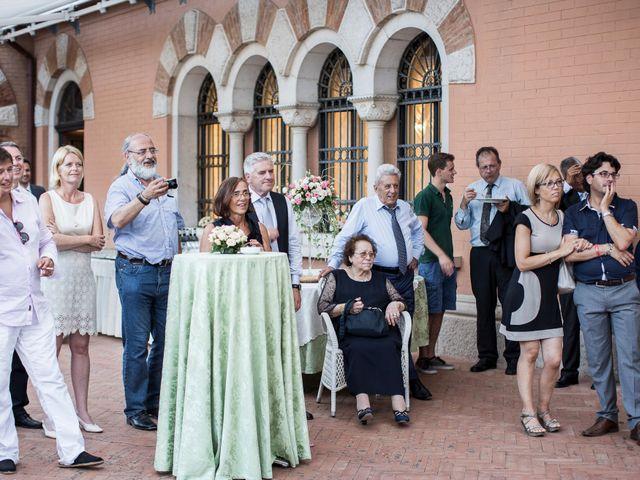Il matrimonio di Emilio e Colette a Capriva del Friuli, Gorizia 39