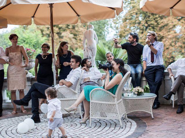 Il matrimonio di Emilio e Colette a Capriva del Friuli, Gorizia 40