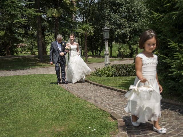 Il matrimonio di Emilio e Colette a Capriva del Friuli, Gorizia 42