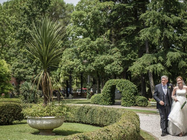 Il matrimonio di Emilio e Colette a Capriva del Friuli, Gorizia 43