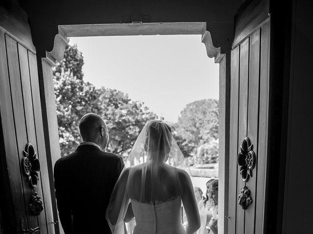 Il matrimonio di Emilio e Colette a Capriva del Friuli, Gorizia 44