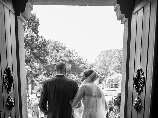 Il matrimonio di Emilio e Colette a Capriva del Friuli, Gorizia 45