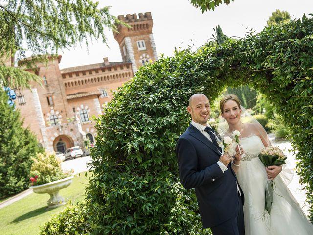 Il matrimonio di Emilio e Colette a Capriva del Friuli, Gorizia 47