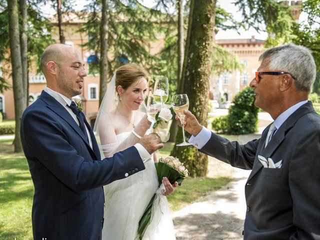Il matrimonio di Emilio e Colette a Capriva del Friuli, Gorizia 48