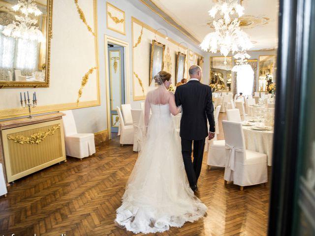 Il matrimonio di Emilio e Colette a Capriva del Friuli, Gorizia 49