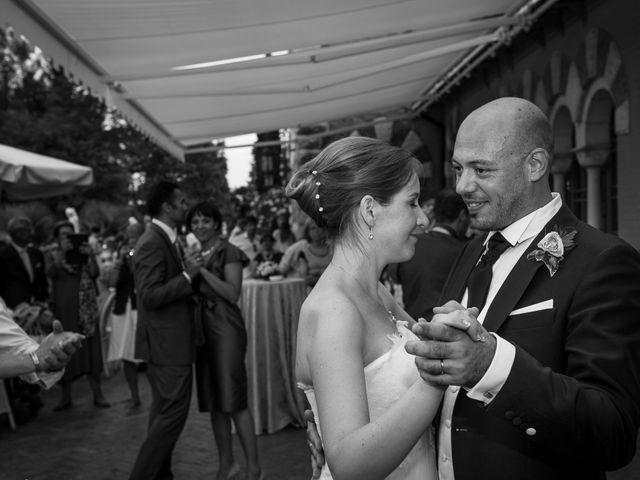 Il matrimonio di Emilio e Colette a Capriva del Friuli, Gorizia 52