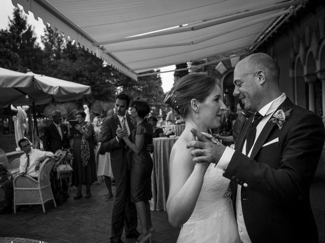 Il matrimonio di Emilio e Colette a Capriva del Friuli, Gorizia 53